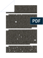 Resumen Sobre Ente y Esencia Tomas Aquino