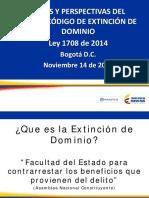 Retos y perspectivas del nuevo código de extinción de domino_Ley1708_2014.pdf