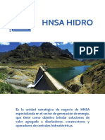 Catalogo HNSA Hidro 2020
