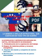 GUERRA NO CONVENCIONAL Y ESTRATEGIA DE AMPLIO ESPECTRO