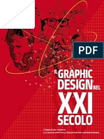 il graphic design nel XXI secolo