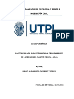 INFORME GEOINFORMATICA