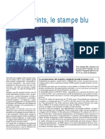 [eBook - Fotografia - ITA - PDF] Tecniche Antiche, Blue Prints le stampe blu.pdf
