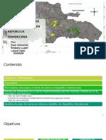 CASOS DE CIERRE DE MINAS METÁLICAS EN REPÚBLICA DOMINICANA