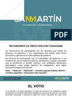 Tercer modulo de Derecho Constitucional.pptx