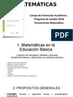 Matemáticas en la educación básica.pptx