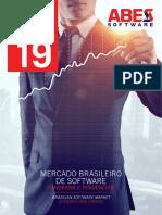 ABES - Estudo Mercado Brasileiro de Software 2019