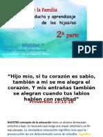Escuela de Padres -Normas para Aprender.pptx