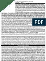 Ficha de resumen Metodo Humanista Existencial y Experiencial 1.0