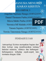 PPT AGAMA KEL 3