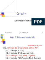 Automate Vectoriale