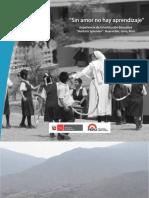 Pedagogia Del Amor en La Escuela FONDEP-Ccesa007