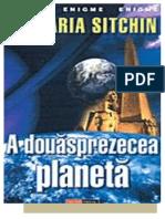 Zecharia Sitchin - A douasprezecea planeta.docx