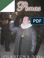 Cuaresma 2004