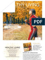 Healthy Living Sept 2018