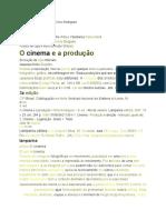 O cinema e a produção cap1.pdf