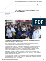 O que é 'imunidade de grupo', a polêmica estratégia do Reino Unido para combater o coronavírus - BBC News Brasil