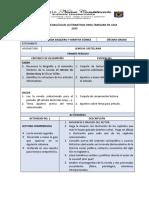 10° Lengua Castellana Estrategia alternativa de trabajo en casa.pdf