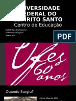 UNIVERSIDADE FEDERAL DO ESPÍRITO SANTO.pptx