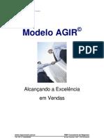 Modelo de Vendas AGIR