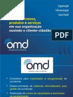 Institucional OMD
