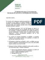 Comunicado Psu 17-03-2020