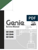 GENIE Service