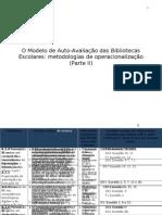 tarefa 5 - metodologias de operacionalização - Parte II- Antonia Camilo Lança