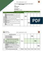 Itinerario- Proyecto- Modulode  EPT- Computación-2020 - 1°