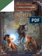 [D&D 3.5e - Ita] Avventura 04 - La Pietra Eretta