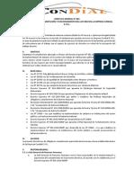 DIRECTIVA DE LACTARIO EN LA EMPRESA