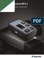 Broncolor Download Brochures Accessories Rfs2 En
