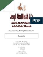 Jospeh Abdel Messi