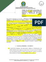 MODELO DE TERMO RESCISÃO UNILATERAL COM PA (6)