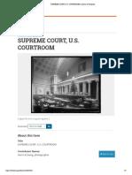 Supreme Court Photo with Source - 16798u
