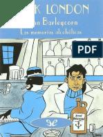 [Valdemar] [El Club Diogenes 172] London, Jack - John Barleycorn [53870] (r1.0).epub