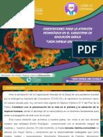 ORIENTACIONES PEDAGóGICAS, CADA FAMILIA UNA ESCUELA.pdf