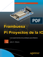 Raspberry PiIoT Projects