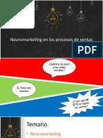Neuromarketing en los procesos de ventas - 1.pptx