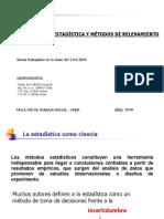 Ciencia Estadística y Métodos de Relevamiento 2018.pdf