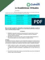 Actividad semana 7 clases INGLES virtuales  grado once 1  (1), solucion actividad