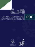 LISTADO OFICIAL DE MEDICAMENTOS Y SUSTANCIAS CONTROLADAS 2020.pdf