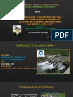 EXPOCISION - PLAN TESIS - MAESTRIA -UNFV - FLAVIO MANUEL QUITO DIAZ
