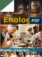 Enologia