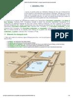 Ouvrages et agencement des fermes piscicoles