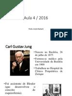 Carl Jung - Aula