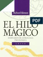 El hilo mágico - Richard Idemon