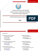 Study Plan-2016-updated