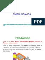 Simbología ISA