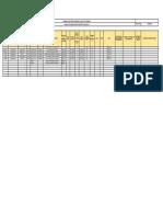 PESV CONTROL DOCUMENTACION Y REGISTRO DE VEHICULOS Y SU MANTENIMIENTO 2020